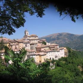 Preci_-_Italy